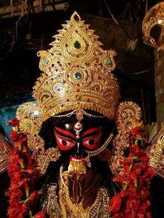 Maa Raksha Kali Maa Kali Puja, Durga Maa, Shiva Shakti, Hanuman, Krishna, Indian Goddess, Kali Goddess, Mother Goddess, Mother Kali