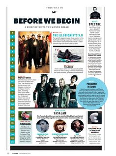 #ClippedOnIssuu from Esquire november 2015