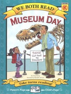 Museum day - Peabody South Branch
