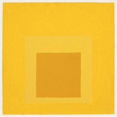 Homage to the Square, 1964 oil on masonite 16 × 16 in. (40.6 × 40.6 cm) 1976.1.128
