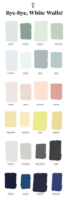 Six Paint Colors Worthy of Ditching White Walls yes! your space can . - Six Paint Colors Worthy of Ditching White Walls yes! your space can be minimal and color - Minimalist Bedroom, Minimalist Decor, Minimalist Design, Minimalist Scandinavian, Minimalist Interior, Modern Minimalist, Minimalist Kitchen, Minimalist Living, Minimalist Wall Paint