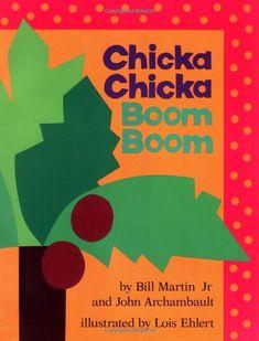 Chicka Chicka Boom Boom by Bill Martin Jr.,http://www.amazon.com/dp/067167949X/ref=cm_sw_r_pi_dp_REartb1DTW0JM516