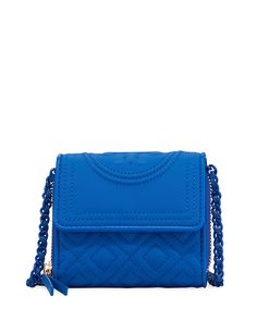 #Toryburch Fleming M