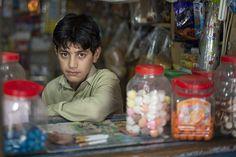 https://flic.kr/p/egKJTr | Salesman! | Islamabad, Pakistan
