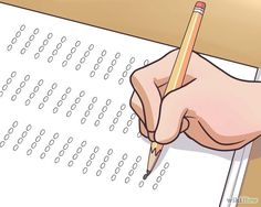 How to Study for the ACT. Practically every American high school student who plans to attend college will take either the SAT or ACT exams, the latter of which is the focus of this article. Even if you have good grades, it is easy to. College Test, College Board, Study Skills, Study Tips, Study Hacks, Study Guides, Act Test Prep, Test Preparation, Act Exam