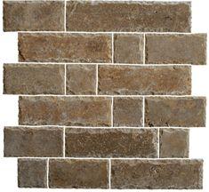 Rustic Backsplash For Kitchen 10sf rustic copper linear natural slate blend mosaic tile kitchen