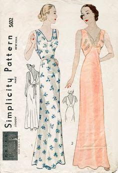 1930s 30s vintage lingerie vestaglia di lunghezza modello slip Abito da sera non trova una riproduzione femminile XS S M L busto 32 34 36 38 40 di LadyMarloweStudios su Etsy https://www.etsy.com/it/listing/223024186/1930s-30s-vintage-lingerie-vestaglia-di