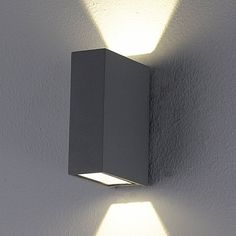You'll love the Ingot 2 Light Outdoor Flush Mount at Wayfair.co.uk - Great Deals on all Lighting products with Free Shipping on most stuff, even the big stuff.