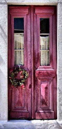 Jugando con el color rosa, protagonista indudable de San Valentin.