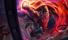 Darius | League of Legends