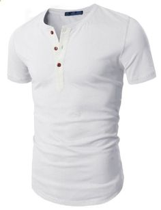 online shopping for Men's Casual Premium Slim Fit Henley Shirts Summer Clothes Cotton Blended from top store. See new offer for Men's Casual Premium Slim Fit Henley Shirts Summer Clothes Cotton Blended Henley Shirts, Men's Shirts, Henley Tee, Casual Shirts, Camisa Polo, Swagg, Men Looks, Summer Outfits, Summer Clothes