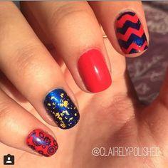 My Design, Nail Polish, Facebook, Detail, Nails, Finger Nails, Ongles, Nail Polishes, Polish