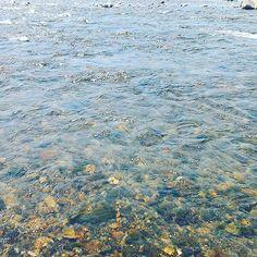 流れる川 #landscape