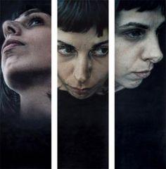 vania comoretti Photography Terms, Image Photography, Portrait Photography, Portrait Art, Portrait Paintings, Ap Studio Art, A Level Art, High Art, Human Art