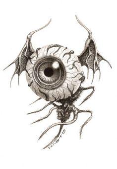 Virus 011 .. Artist Naoto Hattori. S)