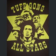 tuff gong records - Google Search