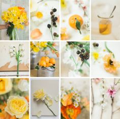 THE LANGUAGE OF FLOWERS WORKSHOP | Photo by Haley Sheffield