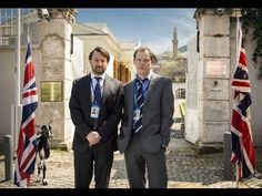 Ambassadors: Trailer - BBC Two