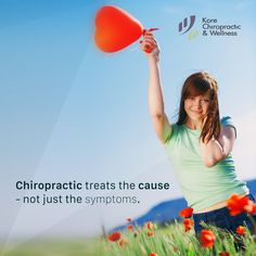 👐 #Chiropractic treats the cause – not just the symptoms. ⚠️ ❤️ #LoveYourSpine 💆 #GetAdjusted #bcchiro Chiropractic Wellness, Spinal Cord, Health Problems, Nervous System, Health Care, Treats, Sweet Like Candy, Goodies, Physiology