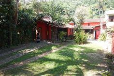 Ganhe uma noite no Suite bem localizada - Café da manhã Natural e WF - Casas para Alugar em Ilha Bela no Airbnb!