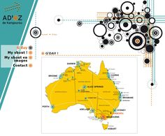A'doz de Kangourous, carnet de voyage en Australie
