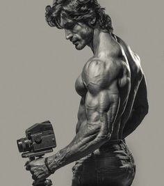 Vidyut Jamwal Fitness Routine for Superbody Vidyut Jamwal Body, Male Body, Body Photography, Fitness Photography, Body Reference, Anatomy Reference, Ripped Body, Muscle Anatomy, Fitness Photoshoot