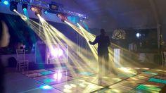 Eventos @DMX Entretenimiento.