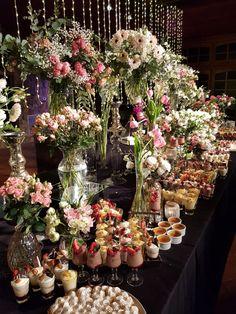 Buffet, Cata, Floral Wreath, Christmas Tree, Wreaths, Holiday Decor, Ideas, Home Decor, Mariage