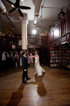 Real Wedding – Kate & Jon