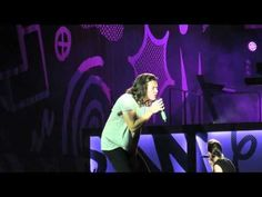 Stockholm Syndrome - One Direction - Santa Clara - 7/11/15