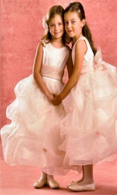 kids do look good in tulle