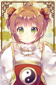 Kinomoto Sakura - Cardcaptor Sakura - Image #2296991 - Zerochan Anime Image Board Fanarts Anime, Anime Films, Anime Characters, Manga Anime, Anime Art, Hot Anime, Anime Sakura, Sakura Kinomoto, Sakura Card Captors