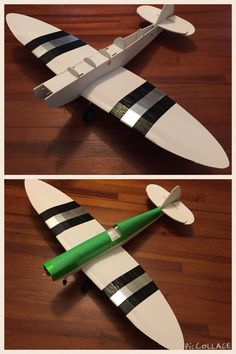 FT Spitfire