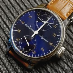 Meistersinger Singulator Watch Review - Page 2 of 2 | aBlogtoWatch