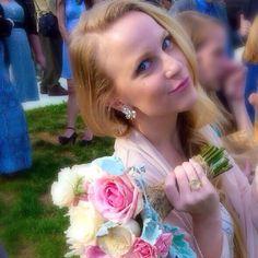 Garden Party; Wedding Chic; vintage  thevonhaefen.com