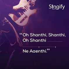 Guess the song lyrics and mention in comments below! #GuessTheLyrics #Tamil #Songs #LetsSingify  Showcase Your Talent with Singify Visit @ https://www.singify.com