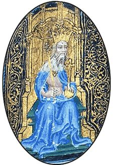 EDWARD III King of England, eldest son of Edward II & Isabella of France was born at Windsor on 13 November 1312. In 1320 he was made Earl of Chester and in 1325 Duke of Aquitaine but never received the title of Prince of Wales. After his appointment to Aquitaine he was sent to France to do homage to his uncle Charles IV & remained abroad until he accompanied his mother & Mortimer to England. To raise funds for this he was betrothed to Philippa, daughter of the count of Hainaut.