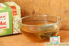 Thé vert Yunnan Tuocha