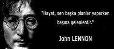 john lennon sözleri ile ilgili görsel sonucu John Lennon, Albert Einstein, Literature, Movie Posters, Pictures, Literatura, Film Poster, Billboard, Film Posters