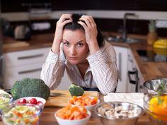 ¿Cómo saber si estás haciendo la dieta equivocada