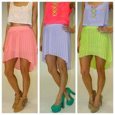 LF Skirts