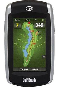 Save $180.00 on Golf Buddy World Platinum GPS Range Finder; only $219.99 + Free Shipping