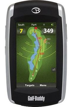 Save $180.00 on Golf Buddy World Platinum GPS Range Finder; only $219.99 + Free Shipping
