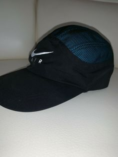 d811501d Supreme x Nike Trail Running Hat Blue 3M Reflective FW17 #fashion #clothing  #shoes