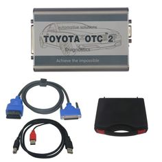 🎈Buy TOYOTA OTC 2 with Latest V11.00.017 Software for all Toyota and Lexus Diagnose and Programming with factory price!🎈 💲Whatsapp: +8618898771612>>>Laura Liu #OTC2 #Toyotaotc2 #toyotaotc #toyotadiagnostic
