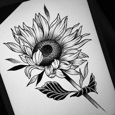 Arte feita pelo tatuador Julio Cesar de São Paulo.