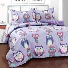 Nip Cynthia Rowley Twin Bedding Reversible Comforter