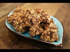 Yulaflı Hurmalı Kurabiye Tarifi | Arda'nın Mutfağı | 1.Bölüm (30.04.2017) - YouTube