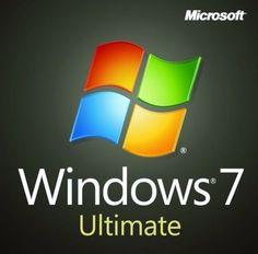 Windows 7 Ultimate 32 / 64 Bit OEM - Produkt Key