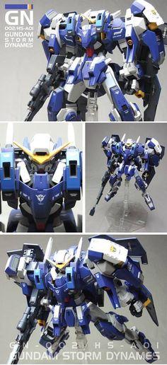 Gundam Exia, Gundam 00, Gundam Wing, Gunpla Custom, Custom Gundam, Anime Couples Manga, Cute Anime Couples, Anime Girls, Gundam Toys